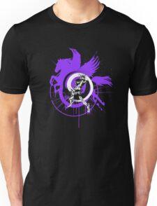 Saint Seiya Pegasus Unisex T-Shirt