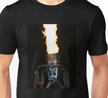 Burner Unisex T-Shirt