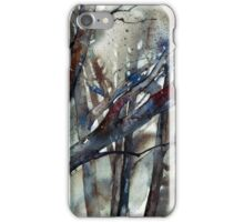 Winters Branches iPhone Case/Skin