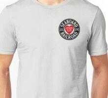 Seaboard Air Line Railroad Unisex T-Shirt