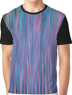 Cool Stripe Graphic T-Shirt