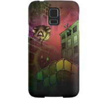 On Top of the World Samsung Galaxy Case/Skin