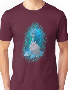Pokemon Lapras Unisex T-Shirt