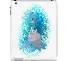 Pokemon Lapras iPad Case/Skin