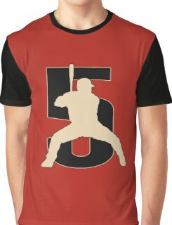 Bagwell Graphic T-Shirt
