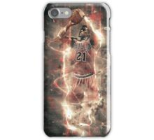 Electric Jimmy iPhone Case/Skin