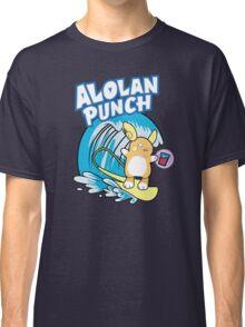 Alolan Punch Classic T-Shirt