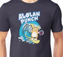 Alolan Punch Unisex T-Shirt