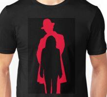 Raymond and Elizabeth - The Blacklist Unisex T-Shirt