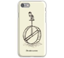 The Little Inventor iPhone Case/Skin