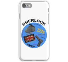 This is My Sherlock Aesthetic  iPhone Case/Skin