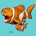 Fearing Nemo by dkrentz