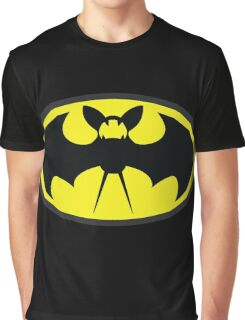 Zubatman Graphic T-Shirt