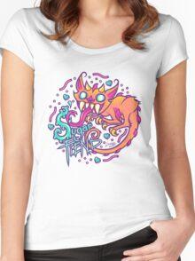 Sugar Fiend Women's Fitted Scoop T-Shirt