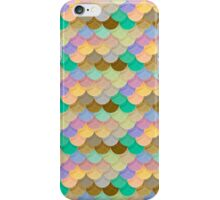 Ice-cream cones 2 iPhone Case/Skin