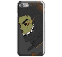 Sly Trash iPhone Case/Skin