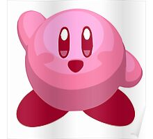 Kirby - Classic Poster