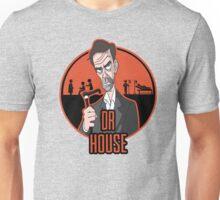 Dr House Unisex T-Shirt