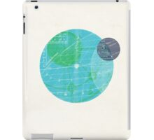Earth I iPad Case/Skin