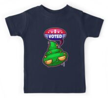 Voted Kids Tee