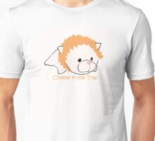 Cheese in the Trap Keychain Unisex T-Shirt