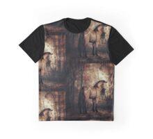 Autumn Walk Graphic T-Shirt
