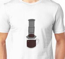 Coffee Press Unisex T-Shirt