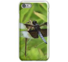 Show of wings iPhone Case/Skin