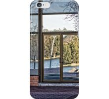 Can you really buy Nature in a shop? iPhone Case/Skin