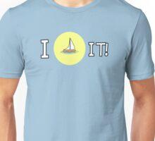 I Ship It! Unisex T-Shirt