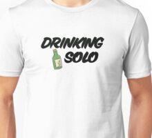 Drinking Solo  Unisex T-Shirt