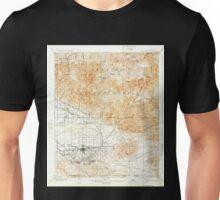 USGS TOPO Map California CA Redlands 298744 1901 62500 geo Unisex T-Shirt