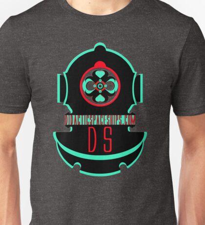 Didacticspaceships.com Unisex T-Shirt