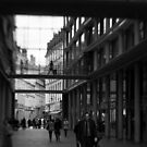 Elevated Experience - Paris France by Norman Repacholi