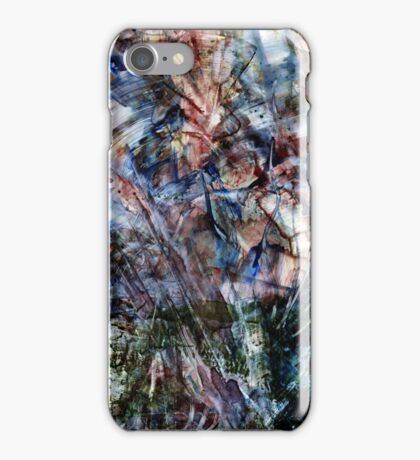 Granite Slivers... iPhone Case/Skin