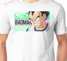 Crying Badman Unisex T-Shirt