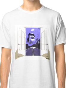 A Doorway To Fantasy Classic T-Shirt