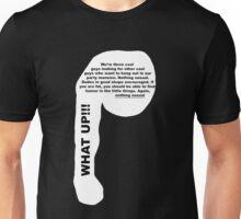 Dick Flyer - It's Always Sunny in Philadelphia Unisex T-Shirt