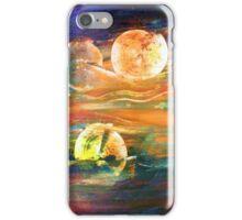 Hidden Worlds iPhone Case/Skin