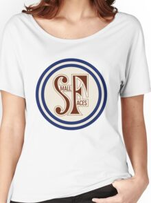 Small Faces  Women's Relaxed Fit T-Shirt