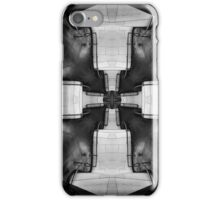 Geometric XIX iPhone Case/Skin
