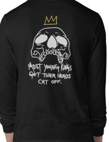 Most Kings Long Sleeve T-Shirt