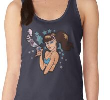 The Cupid Girl Women's Tank Top