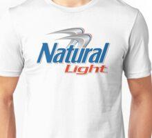 NATURAL LIGHT Unisex T-Shirt