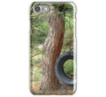 A Woodland Playground iPhone Case/Skin