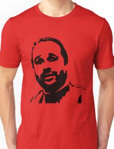 Hugh Mungus Che Guevara Style Unisex T-Shirt