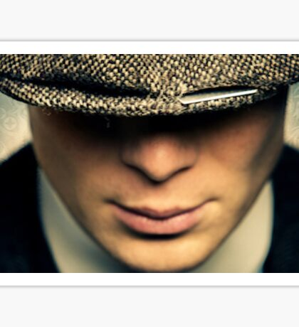 Peaky Blinders (Tommy) Sticker