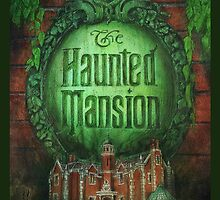 Haunted Mansion by zmayer