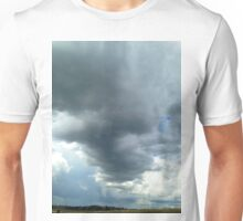 Shadforth Storm Clouds Unisex T-Shirt