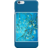 Almond blossoms  Vincent Van Gogh iPhone Case/Skin